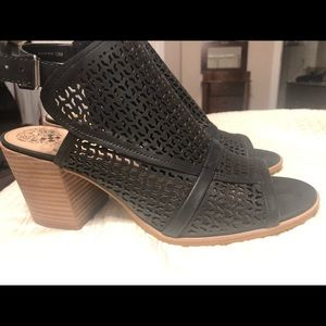 Brand new never worn Vince Camuto shoes